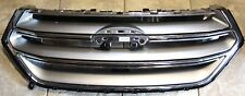 2015 2016 2017 2018 FORD EDGE FRONT UPPER BUMPER GRILLE