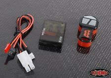 RC4WD Z-S1092 Warn 1/10 Wireless Remote Receiver Sclae Winch Controller Set