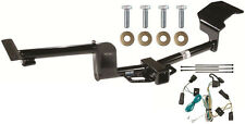 TRAILER HITCH W/ WIRING KIT FITS 2009-2017 FORD FLEX CLASS III BRAND NEW REESE