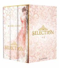 Selection. Band 1 bis 3 im Schuber von Kiera Cass (Buch) NEU