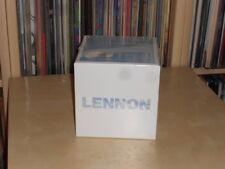 JOHN LENNON * signature 11 CD Box * Inc. RARE Audio Video Art & PHOTOS * Beatles