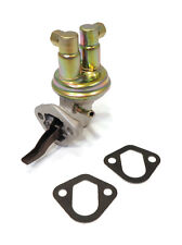New FUEL PUMP W/ GASKETS for Mallory 9-35425 GLM 77011 4-Cylinder Inboard Engine