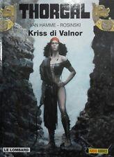 THORGAL #28 : KRISS DI VALNOR - CULT COMICS PANINI