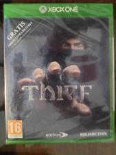 THIEF con Misión Extra Nuevo precintado Xbox One Aventura acción en castellano