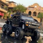 1/28 Hummer H2 Pickup Alloy Car Model Diecasts Metal Toy Vehicles  Kids Toy Gift