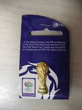 FIFA WORLD CUP COPPA DEL MONDO SPILLA SPILLETTA PINS