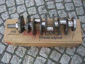 Kurbelwelle Crankshaft Lancia Thema 8.32 Ferrari 46127914
