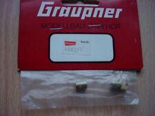 4982/7 Graupner Kyosho Datsun Fairlady Lenkgestänge Anlenkung NEU