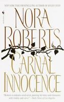 Carnal Innocence, Nora Roberts,0553295977, Book, Acceptable