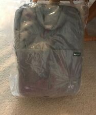 NWT Decogear Photo/Video Backpack With USB Charging Port
