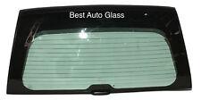 97-05 Chevy S10 Blazer,GMC Envoy/Jimmy,Oldsmobile Bravada Rear Window Back Glass