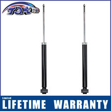 NEW REAR PAIR SHOCKS STRUTS FOR 06-11 HYUNDAI ACCENT, LIFETIME WARRANTY
