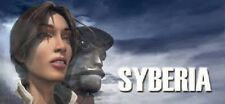 Syberia 1 PC Steam Code Key NEW Download Game Fast Region Free