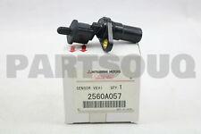 2560A057 Genuine Mitsubishi SENSOR,VEHICLE SPEED
