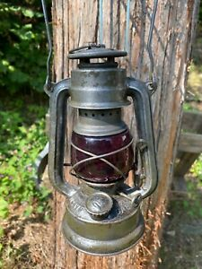 Petroleumlampe Feuerhand 175