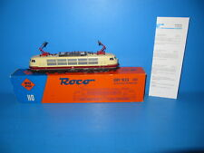 Roco H0 E - Lok BR 103 240-8 der DB No. 04146A TOP in OVP #1316