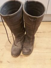 Toggi canyon boots size 5