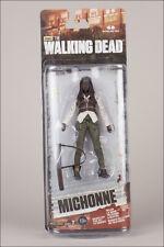The Walking Dead TV Series 7 MICHONNE  Action Figure McFarlane AMC Zombie
