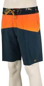 Billabong Fifty50 Pro Boardshorts - Sunset - New