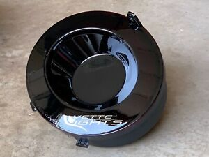 05-13 C6 Corvette Morimoto Plug & Play LED Tail Lights [Red Lens - Dark Smoke]