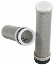 HIFI Sekundärluftfilter SA16399 für Kubota OE Nr. 3272158240, 3272158242, CF5001
