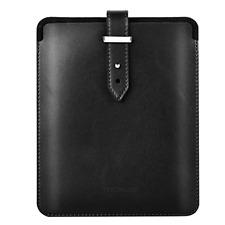 """iPad 9.7"""" Leather Sleeve Luxury Premium Case Bag Slim Microfiber Inside 2019/17"""