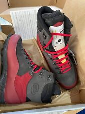 Meindl Airstream Chainsaw Boots 9 (43) rrp £275