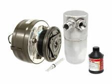 For 1988 Chevrolet K1500 A/C Compressor Kit 12637CK A/C Compressor
