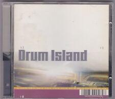 Drum Island  # S/T #    CD USATO Ex/Ex