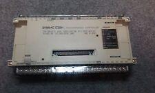 OMRON PLC SYSMAC C28H-C6DR-DE-V1 24VDC