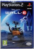 wall e playstation 2 pal scatola ita nuovo