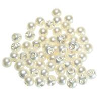 decorativa La costura Scrapbooking Vestido ropa accesorios Botones de perlas