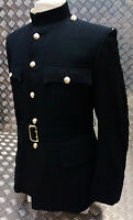Genuine British Army The Royal Welsh Jacket No1 Dress Blues OR  Tunic