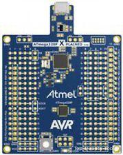 ATMEGA328P-XMINI - ATMEL - EVAL BRD, ATMEGA328 INTEGRATED DEBUGGER
