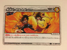 One Piece Miracle Battle Carddass OP04-60 Version 2013