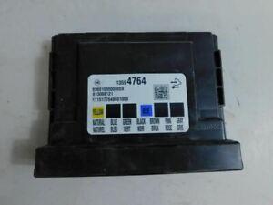 2013-18 Chevy Chevrolet Silverado 1500 2500 OEM Body Control Module BCM 13594764