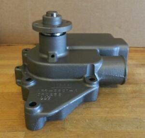 Cummins Onan A-Series 3.4L 4-Cyl & 6-Cyl rebuilt water pump 170-3891-A