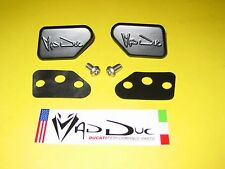 DUCATI  1098 MIRROR  ELIMINATOR / BLOCK OFF KIT