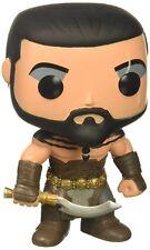 Funko Pop! Game of Thrones Pop! Vinyl - Khal Drogo #04 3013