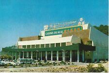 Macau Jai-Alai Stadium /  Macau China Postcard Unposted