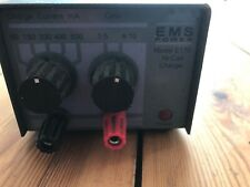 EMS Power Battery Charger Model E170 Nicad Charger