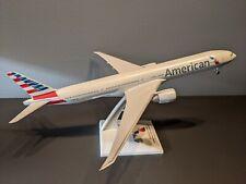 SKYMARKS MODELS 1:200 AMERICAN AIRLINES 777-300/ER