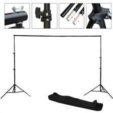 Teleskop Fotostudio Hintergrundsystem Fotografien Stativ Set Hintergrund Tasche