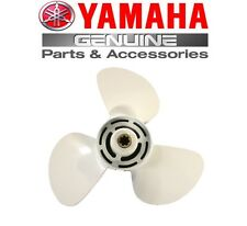 "Yamaha Genuine Outboard Propeller 6/8/9.9HP (Type N - High Thrust) 9"" x 5"""