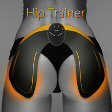 Hip Muscle Trainer Buttock Lift Push Up Beauty Stimulator Enhance Toner Tool CA