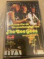 the bee gees cassette