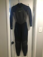 New listing Women's O'Neill Full Body Wetsuit Size 8 Style #1358