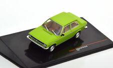 1:43 Ixo VW Derby LS 1977 green