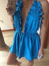 The Dolls House Fashion summer holiday dress sz 6/8
