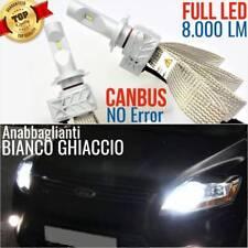 Kit Lampade Luci LED FORD KUGA da 2008 H7 6500K CANBUS fari fanali tuning xenon